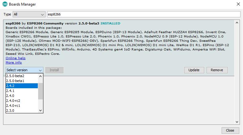 ESP8266 as MQTT publisher and subscriber   bytesofgigabytes com