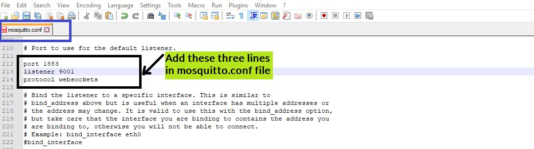 MQTT WebSocket | bytesofgigabytes com