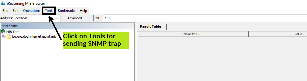 SNMP TRAP | bytesofgigabytes com