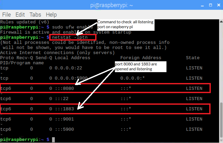 Install thingsboard on raspberry Pi | bytesofgigabytes com